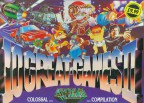 10 Great Games II FR box cover