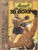 3D Boxing boxcover 0