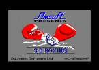 3D Boxing screenshot 0