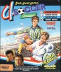 4 Soccer Simulators box cover