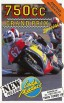 750cc Grand Prix box cover