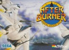 After Burner box cover