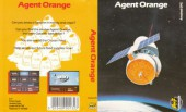Agent Orange box cover