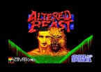 Altered Beast screenshot 0