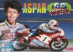 Aspar GP Master box cover