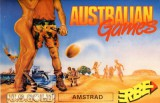 Aussie Games box cover