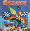 Badlands box cover