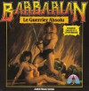 Barbarian: The Ultimate Warrior box cover