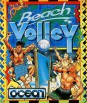 Beach Volley box cover