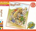 Big Foot box cover