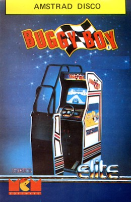 Buggy Boy boxcover 0