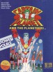 Captain Planet box cover