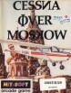 Cessna Over Moscow box cover