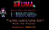Chibi Akumas screenshot 3