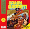 Crash Garrett box cover