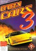Crazy Cars 3 box cover