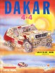 Dakar 4X4 box cover