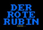 Der Rote Rubin screenshot 0