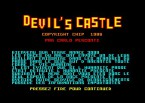 Devil's Castle screenshot 2