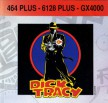 Dick Tracy box cover