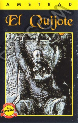 Don Quijote boxcover 0
