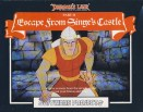 Dragon's Lair 2 box cover
