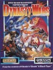 Dynasty Wars box cover