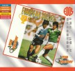 European Soccer Challenge box cover
