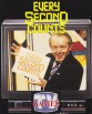Every Second Counts box cover