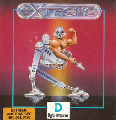 Extreme boxcover 0