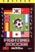 Fighting Soccer box cover