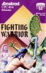 Fighting Warrior box cover