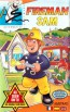 Fireman Sam box cover