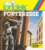 Forteresse box cover