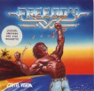 Freedom box cover