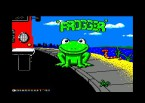 Frogger screenshot 0