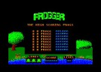 Frogger screenshot 3