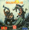 Golden Axe box cover