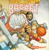 Golden Basket box cover