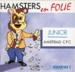 Hamsters en Folie box cover