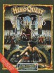 Hero Quest Return Of The Witch Lord box cover