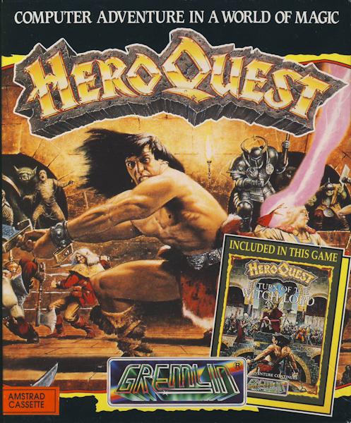 HeroQuest boxcover 0