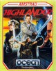 Highlander box cover
