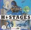 Hostages box cover