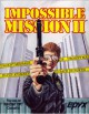 Impossible Mission II box cover
