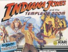 Indiana Jones and the Temple of Doom boxcover