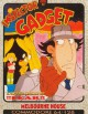 Inspector Gadget and the Circus of Fear box cover