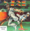 Jai-Alai box cover