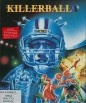 Killerball box cover