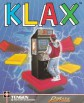 Klax box cover